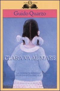 Clara va al mare